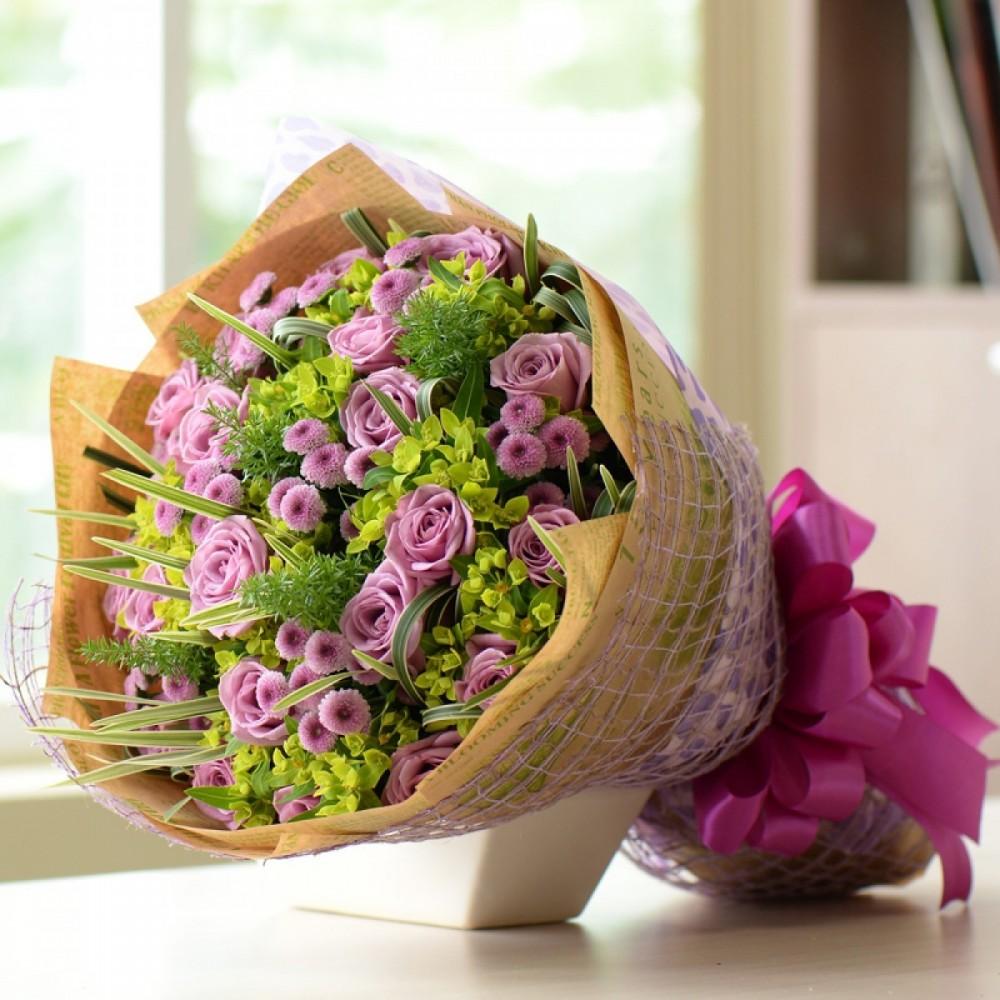 Dich vu hoa tuoi quan 4 gia re