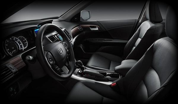 Xe Honda Accord 2017 Phong do ben doi canh moi