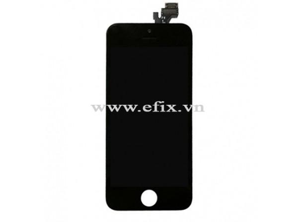 Nguyen nhan man hinh iphone 5 bi soc va cach khac phuc