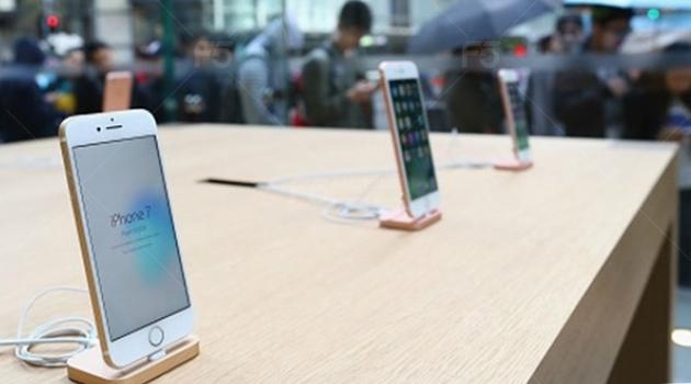Quy cuoi nam iPhone 7 7 Plus se khan hiem hang