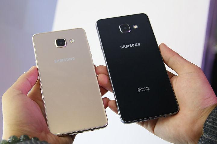 Khi nao phai thay man hinh cam ung Samsung Galaxy A7 2016