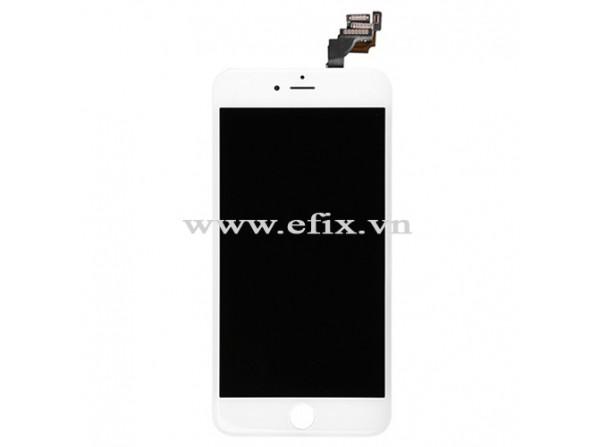 Thay man hinh mat kinh iPhone 7 Plus chinh hang chat luong gia tot nhat HCM