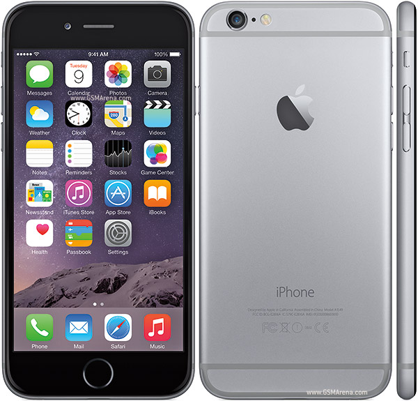 Thay mat kinh Iphone 6 6 plus