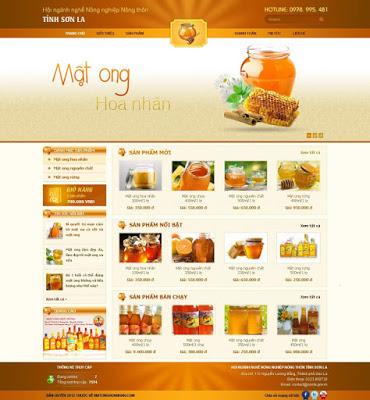 Website ban hang online tai Viet Nam gia thap