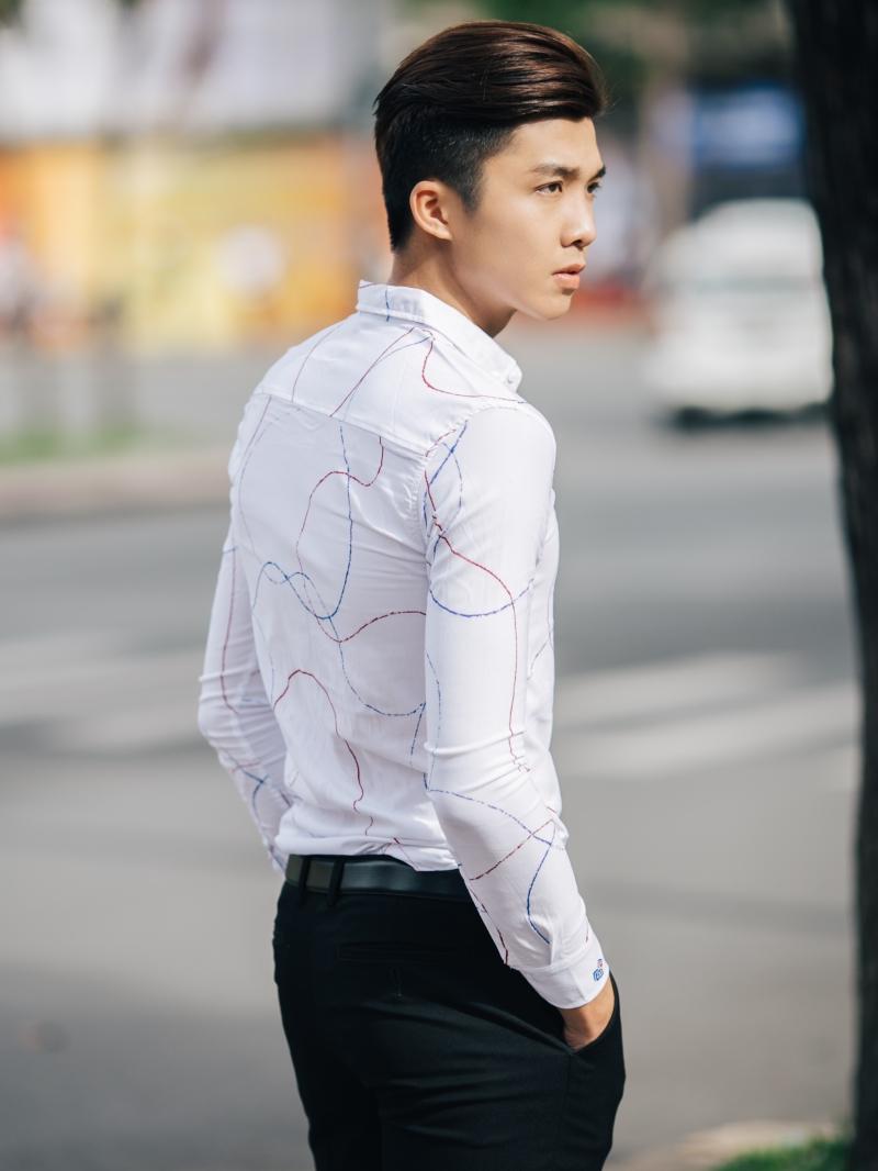 Ao So Mi Trang ASM836