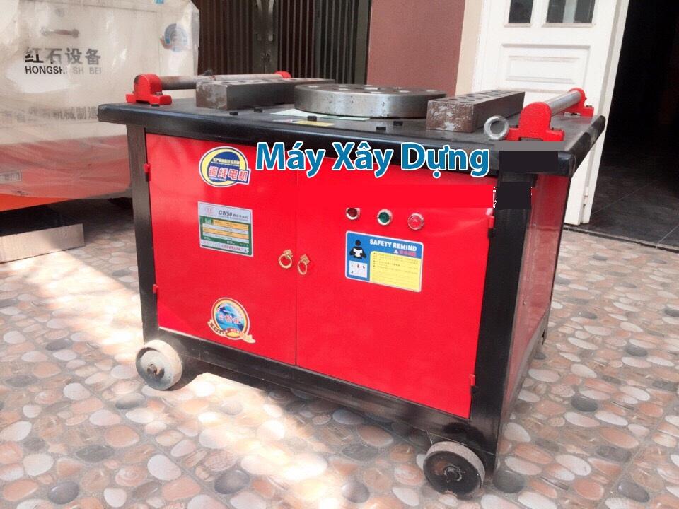 Ban may uon sat GW453KW 380V