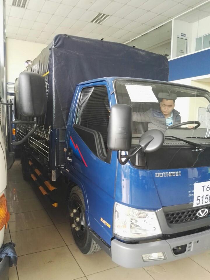 ban xe tai Hyundai IZ49 2T4 doi 2017
