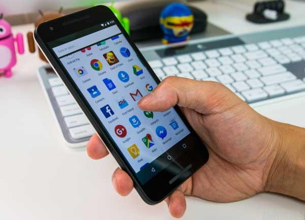 Giai phap tuyet voi thay man hinh mat kinh LG Nexus 5X co xuat xu ro rang chi 40 phut voi so tien re