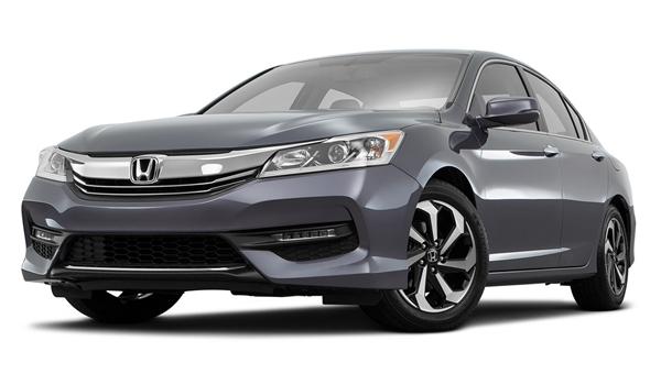 Honda Accord 2017 Tuyet ben nguyen mau moi