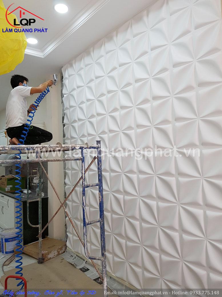 Tam op tuong 3D Ha Lan
