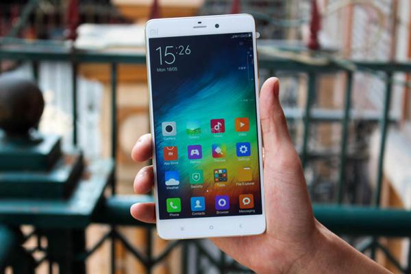 Trung tam sua loi thay mat kinh Xiaomi Mi Note Pro chi 45p muc gia re tai quan Cau Giay