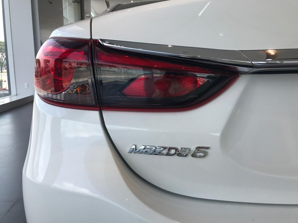 Mazda 6 sedan san xe du mau ho tro vay tra gop 85 gia tri xe LH ngay 0909417798