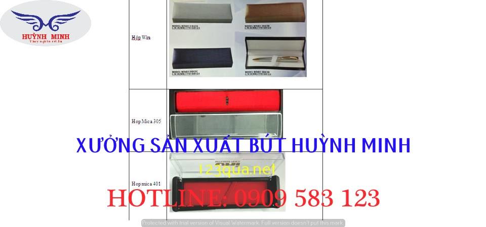 Co so san xuat but viet chuyen in an logo but bi but nhua but kim loai