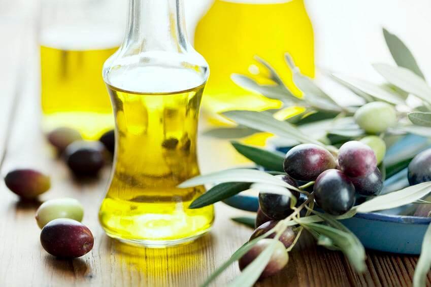 Dau olive lieu co lam dep hoan hao nhu ban nghi