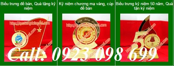 Dia chi in an thiet ke bieu trung dong lam ky niem chuong dong qua tang truyen thong