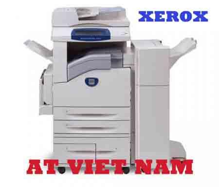 Gia tien may photocopy xerox nhap khau