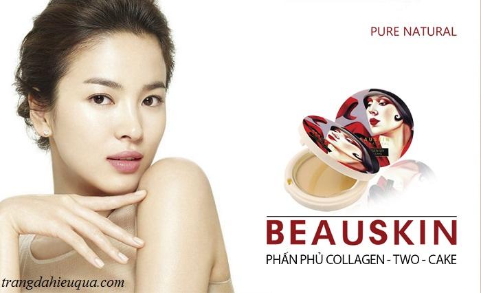 Phan phu Beauskin Collagen mua o dau