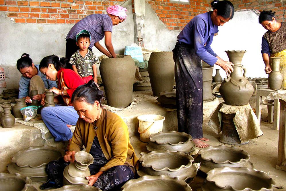 Tour Nha TrangPhan RangPhan Thiet 4 ngay 3 dem