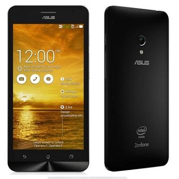 Zenphone 5 trang bi man hinh may 5 inch