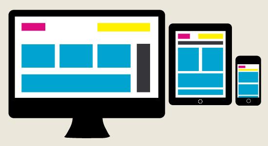 Website responsive voi mobile web nen chon cai nao