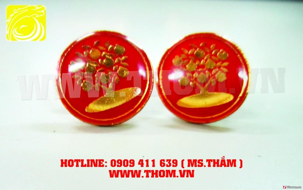 Xuong san xuat huy hieu cai ao bang ten cai ao in logo cong ty 0909411639