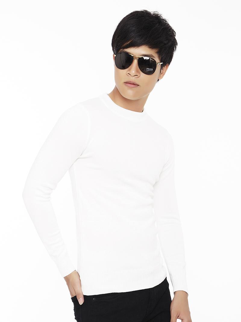 Ao Len Trang AL82