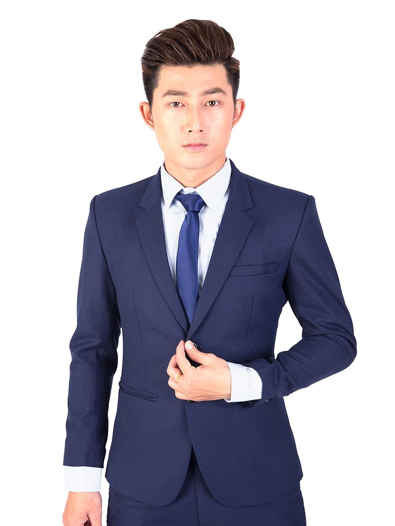 Bo suu tap ao vest nam cao cap NAZAFU 2018