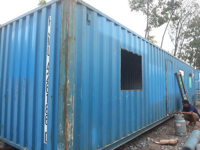 Gia Cong Thiet Ke Container Van Phong Tai Dong Nai