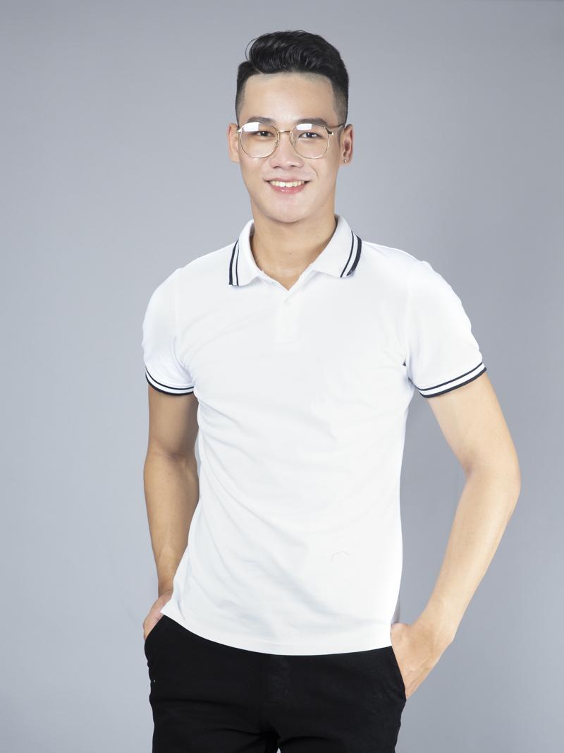 Ao Thun Co Co Trang AT780